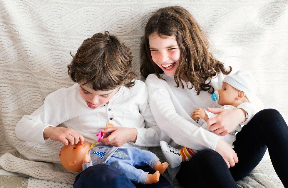 Comment déconstruire les inégalités de genre avec vos enfants ?