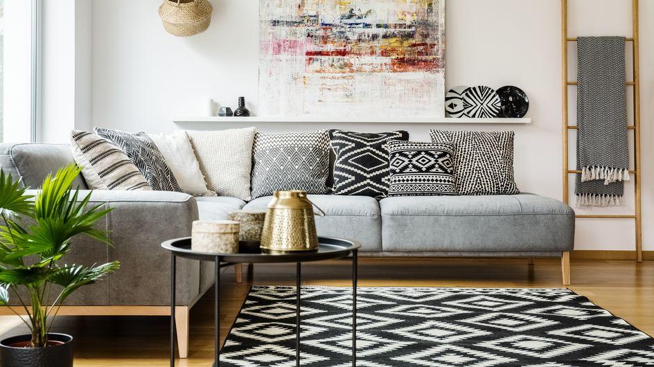 5 kleine Einrichtungs-Upgrades, die deine Wohnung SOFORT aufwerten