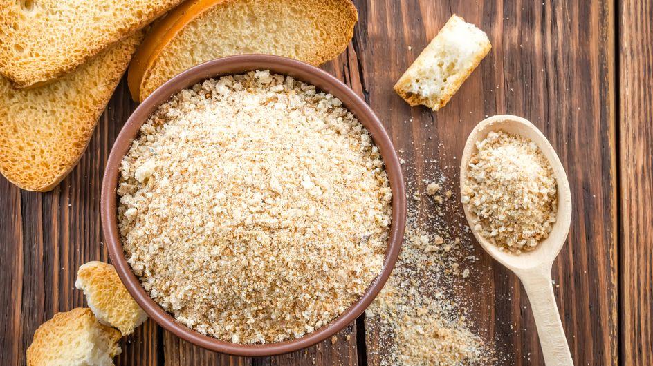 10 idées de recettes pour faire croustiller la chapelure