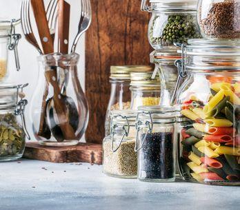 Le fond d'épicerie idéal et les ingrédients que vous devriez toujours avoir à la