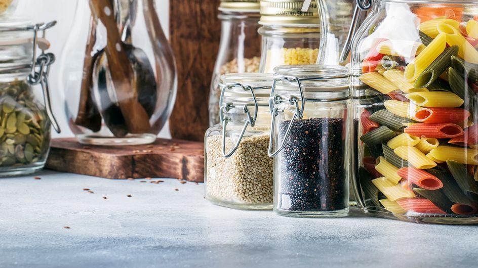Le fond d'épicerie idéal et les ingrédients que vous devriez toujours avoir à la maison