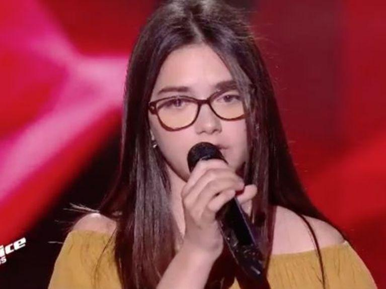 The Voice Kids : Marie lance un appel pour retrouver sa soeur de coeur