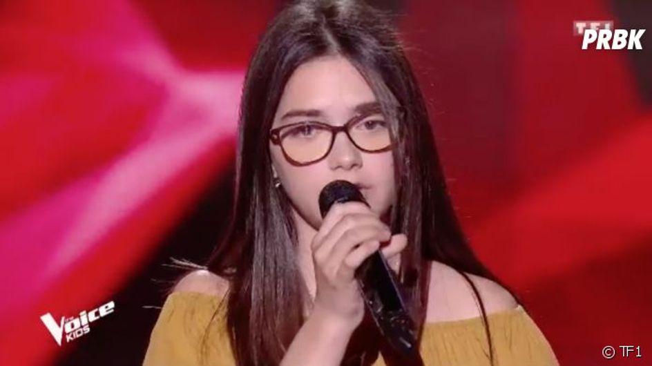 """The Voice Kids : Marie lance un appel en chanson pour retrouver """"sa soeur de coeur"""""""