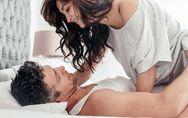 Oooh statt Au: Die besten Sexstellungen bei Rückenschmerzen