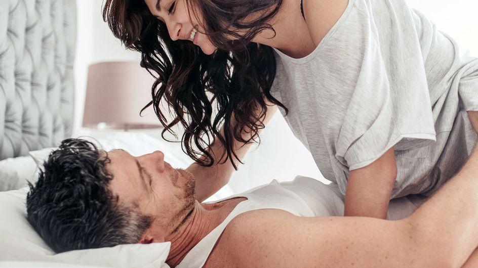 """""""Oooh"""" statt """"Au"""": Die besten Sexstellungen bei Rückenschmerzen"""