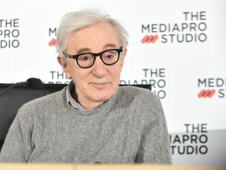 Woody Allen ose se décrire comme un précurseur du mouvement #MeToo