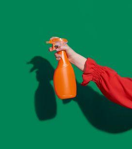 La estrategia de limpieza más rápida y eficaz para tu hogar