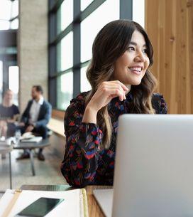 ¿Quieres cuidarte en la oficina? Estos son los 5 productos que necesitas