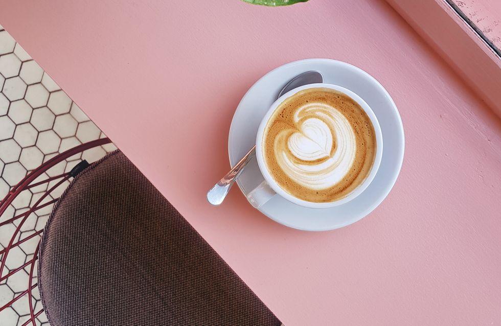 Kaffee in der Schwangerschaft: Schadet Koffein dem Baby?