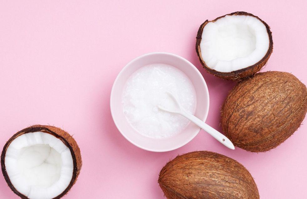 Olio di cocco: proprietà e benefici