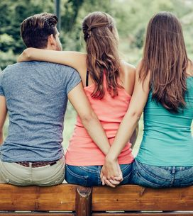 Tipos de infidelidad: ¡que no te la den con queso!