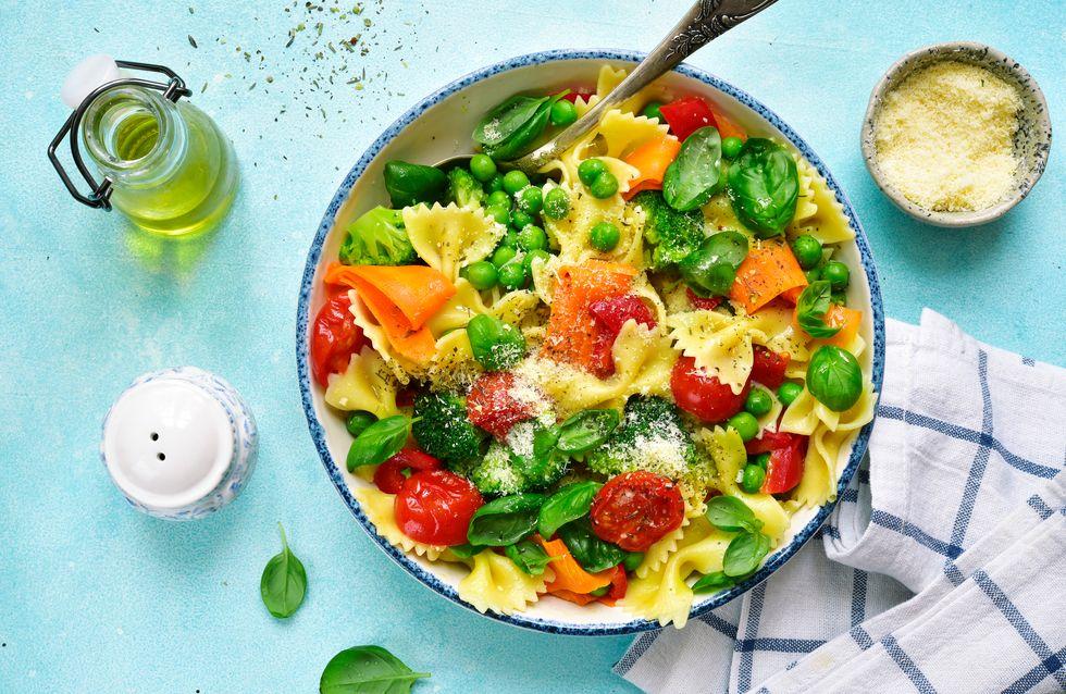 Cómo consumir carbohidratos de forma saludable y sin ganar peso