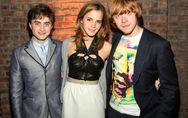Neuer Harry-Potter-Film? Jetzt äußert sich J.K. Rowling zu dem Gerücht