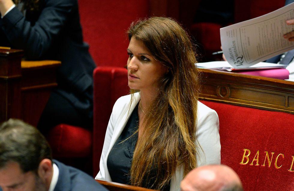 Un internaute a été condamné pour menaces envers Marlène Schiappa
