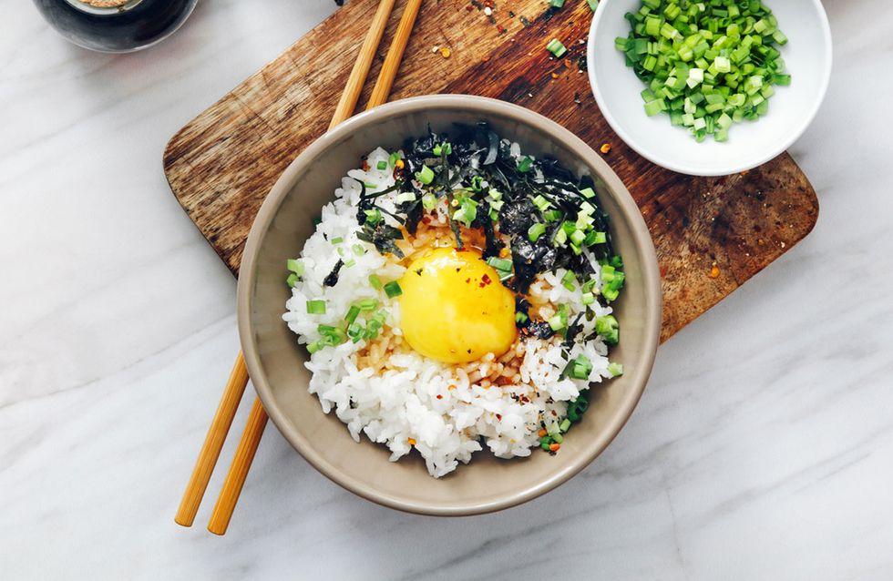 Japanisch kochen: 4 leckere Rezepte für echtes Japan-Feeling