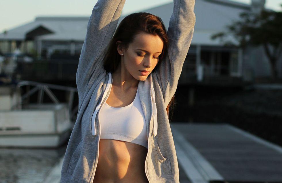Das 7-Minuten-Workout gilt als DIE Geheimwaffe für einen straffen Body!