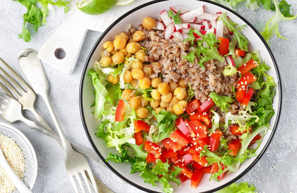 Eiweiß-Diät: So klappt Abnehmen mit Protein-Rezepten