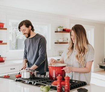 Trucos de cocina: cómo calcular cuantas tazas son una libra