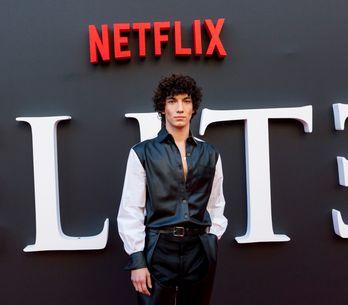 Conoce a Jorge López, el nuevo actor de 'Élite'