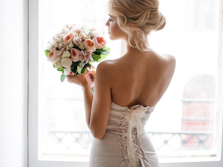 Laut Pinterest-Report: DAS sind die beliebtesten Brautkleider der Welt