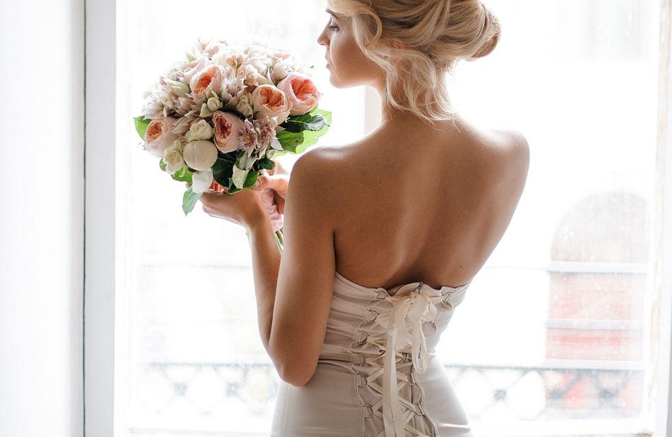 Laut Pinterest-Report: DAS sind die meistgesuchten Brautkleider der Welt