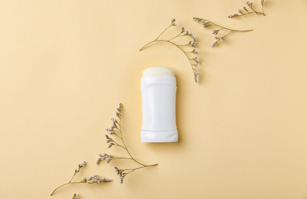 Desodorante DIY: las 4 mejores recetas para un desodorante natural