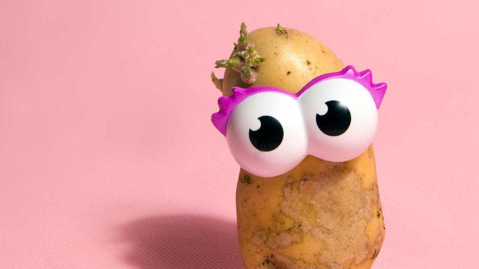 Kartoffel-Diät: Wie gut klappt Abnehmen mit Kartoffeln?