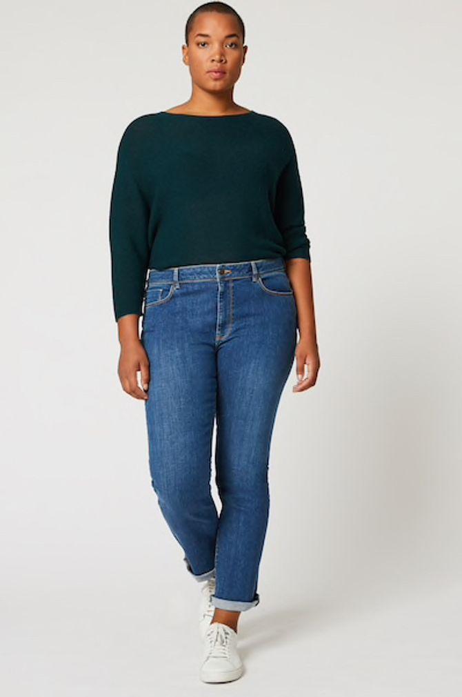 Jean regular, 39,99€