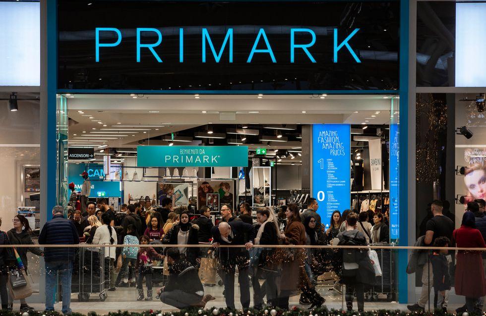 Primark rappelle des produits cosmétiques suite à un risque d'infection microbienne