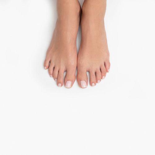 Essig bei nagelpilz