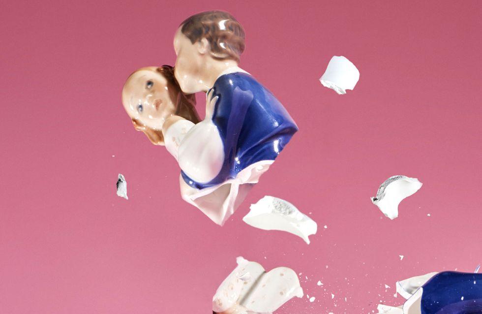 7 tröstende Gedanken, die dir nach einer Trennung helfen