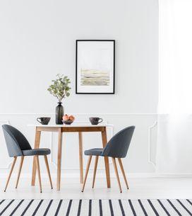 Los trucos 'low cost' para hacer que tu casa parezca más grande
