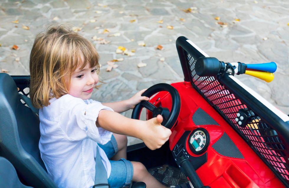 Des voiturettes électriques pour enfants malades volées dans une clinique