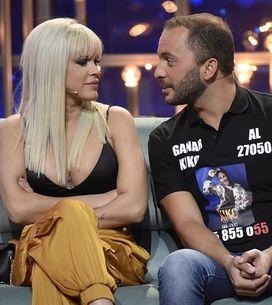 GH VIP: Más salseo en plató que en Guadalix, Ylenia y Antonio Tejado, ¡tonteo má