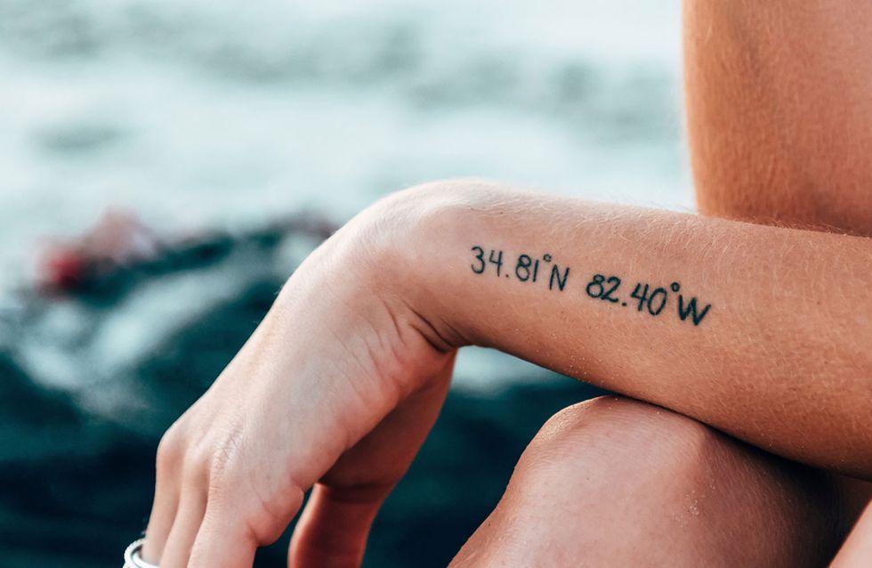 Wir verraten dir, welches Tattoo WIRKLICH zu deinem Sternzeichen passt!