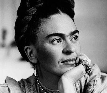 6 frasi di Frida Kahlo che ci insegnano ad amare noi stesse