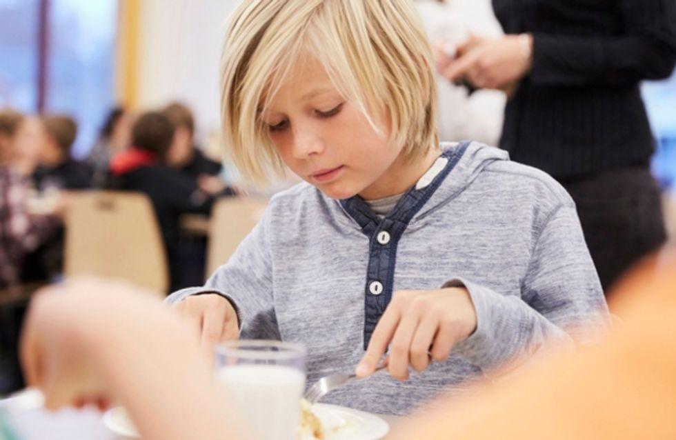 Dans l'Allier, des enfants contraints de manger du pain et de l'eau pour cantine impayée