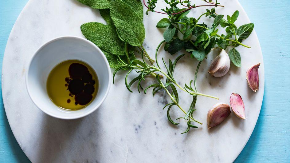 LA recette de la vinaigrette allégée et ses variantes originales