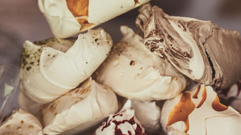Nos 10 secrets pour une sublime recette de meringue, réussie à tous les coups !