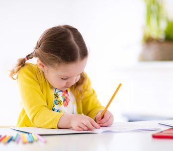 Tutto il materiale scolastico per bimbi mancini