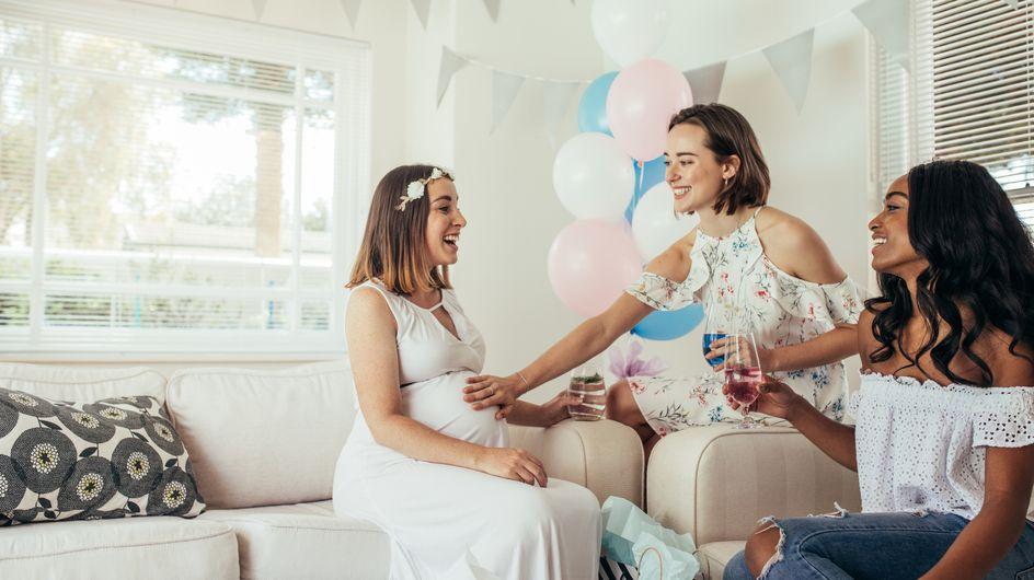 6 consejos para comprar el regalo de baby shower perfecto