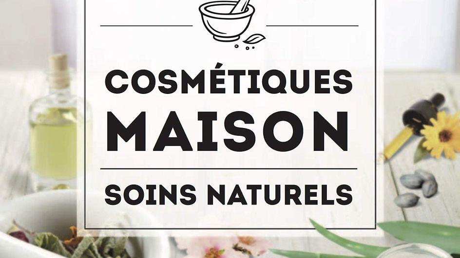 Les livres qu'il vous faut pour préparer vos propres crèmes beauté