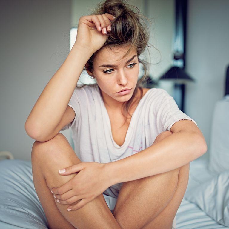 dolore muscolare allinguine dopo il parto