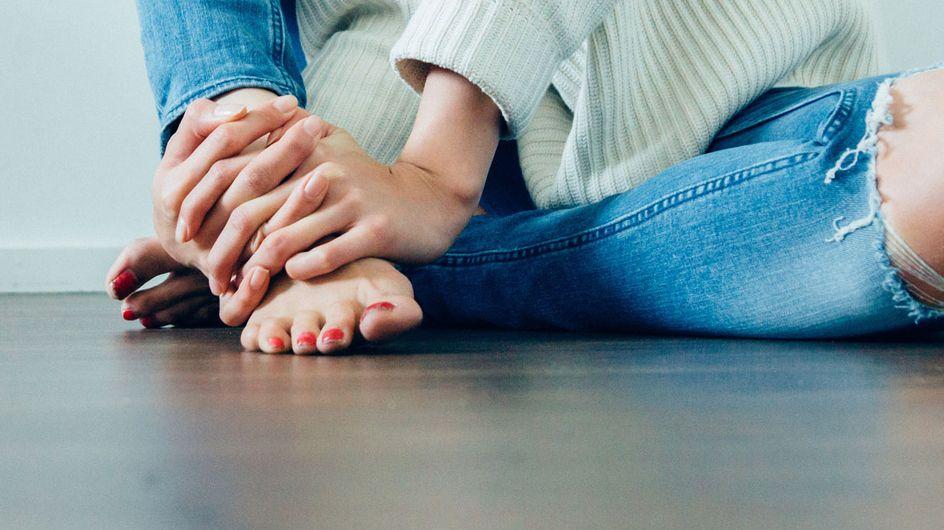 Schmerzen beim Sex: Ursachen und Tipps, die euch helfen