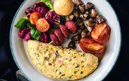 KFZ-Diät: Gesund abnehmen ohne zu hungern - so geht's!