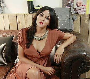 Raquel del Rosario habla de su hijo Leo: ''El lenguaje del amor no entiende de p