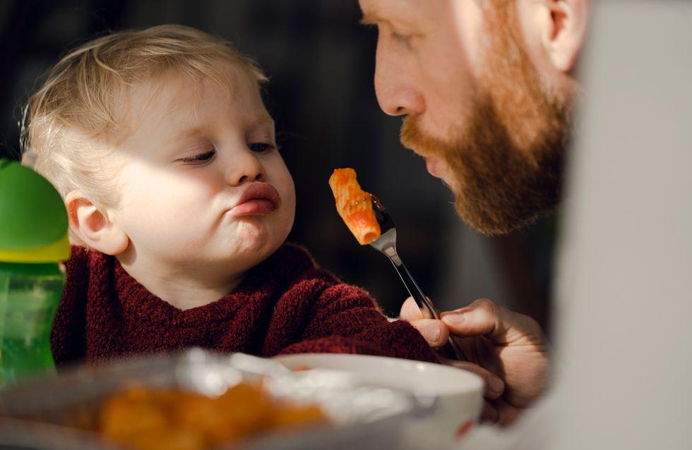 ¡A comer! Las mejores tronas de comedor para bebés y niños pequeños