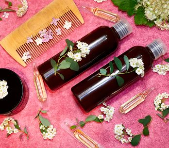Shampoo naturale: ecco perché cominciare ad usarlo