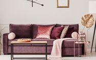 Einrichtungsideen fürs Wohnzimmer: 8 Trends zum Nachstylen