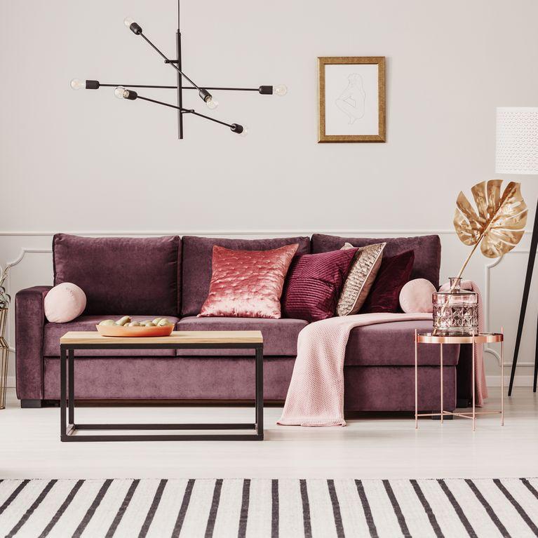 Einrichtungsideen Wohnzimmer 8 Trends Zum Nachstylen
